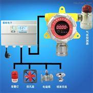工业罐区丙酮气体探测报警器