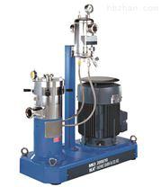 色素混懸油研磨分散機