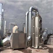 喷淋塔设备结构特点