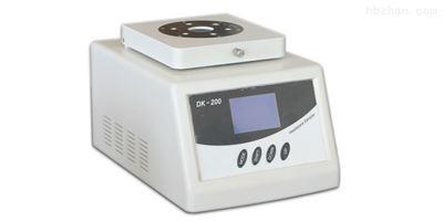 DK-200顶空气相色谱仪