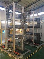 张掖智能电解盐水次氯酸钠发生器生产厂