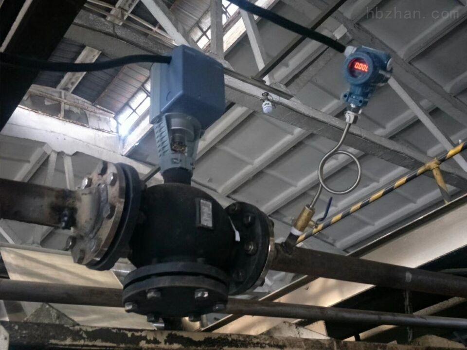 西门子电动蒸汽减压阀