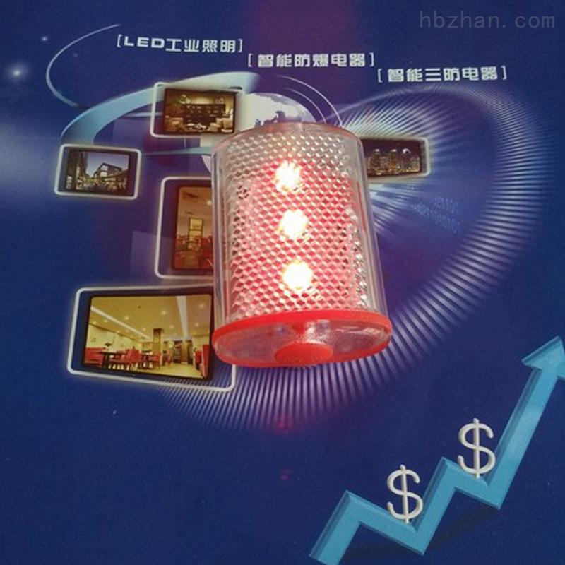 LED强光防爆方位灯GAD101信号灯