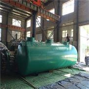 乡镇生活污水处理一体化设备
