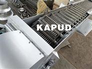 机械格栅 GSHZ-420*1470-5 回转式细格栅