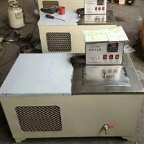THD-0510水浴槽有超溫報帶