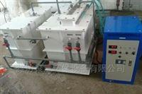 JHDJ电解法二氧化氯发生器使用