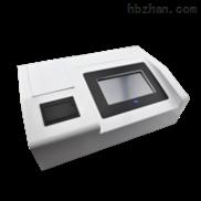 触屏68参多功能水质测定仪UPW-T700