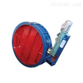 D241W-1C電液動通風蝶閥價格