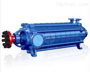 DF臥式多級離心泵