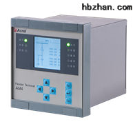 廠用變/進饋線電流型微機保護裝置