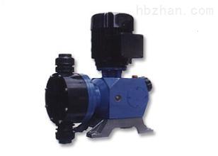隔膜式计量泵