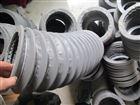 耐温圆形护罩 防尘防油伸缩式保护套