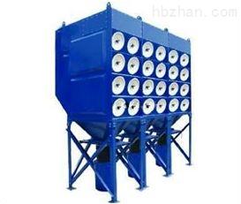 KH-XLC3-24-2滤筒除尘器技术要求