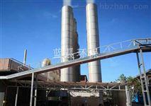 氨氮廢水處理-氨氮吹脫塔系統-藍晨環保