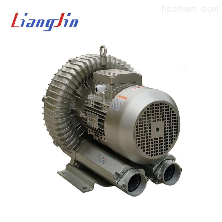 厂家直销清洗机械用高压漩涡式气泵现货报价