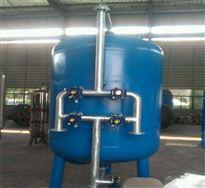 fl-hxs-100全自动活性砂一体化净水器