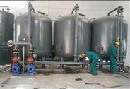 农村饮用水中石英砂过滤器的应用