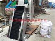 GSLY-回转式细格栅除污机|机械格栅机