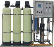 工業反滲透純水機