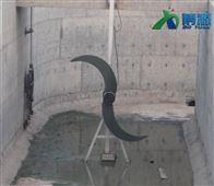 QJB型齿轮箱低速潜水推流器