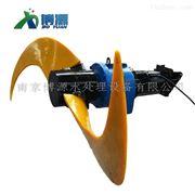 不锈钢低速潜水推流器装置