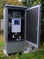 日本DKK MWB4-70余氯浊度PH在线检测系统