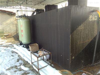 RC德阳生活污水处理设备
