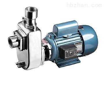 直联式不锈钢耐腐蚀化工泵