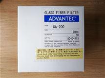 ADVANTEC GA200-90mm玻璃纤维滤纸
