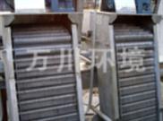 WZL型轉鏈式細格柵除汙機