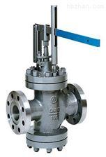 Y45Y-100杠桿式蒸汽減壓閥