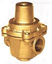 YZ11X全銅支管減壓閥