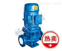 FGB衬塑管道泵