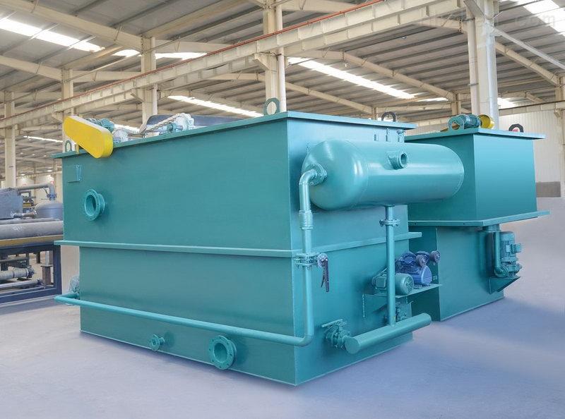 江西屠宰废水污水处理设备