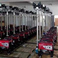 *自动升降灯BT6000A大面积工程抢险