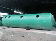 农家乐地埋式一体化污水处理设备型号