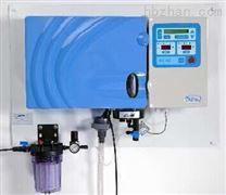 在線PH/溫度/電導率/濁度/餘氯分析儀