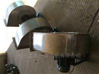 F4-72-3.2A不锈钢离心风机 304材质 抗腐蚀性能好