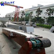 南京反撈式格柵清汙機