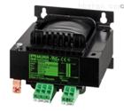 86024MURR单相安全变压器注意事项