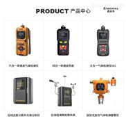 深圳便攜式可燃氣體探測儀 廣東固定式可燃氣體檢測儀生產廠家-逸雲天