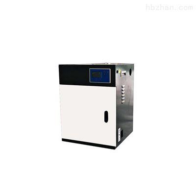 RC小型医疗污水处理设备操作