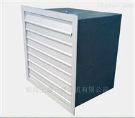 防爆壁式轴流风机方形XBDZ型噪声低运行平稳