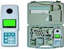 PPM150多參數手持式光度計