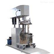 無錫銀燕雙軸多功能分散攪拌機生產廠家