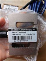 美國傳力BSS-10T萬能試驗機傳感器