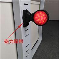 CBY6080C磁力式防爆双面方位灯