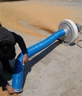TWYX除尘风机-工业吸尘用吸尘机