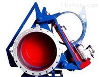 F743XF743X液动扇形盲板阀